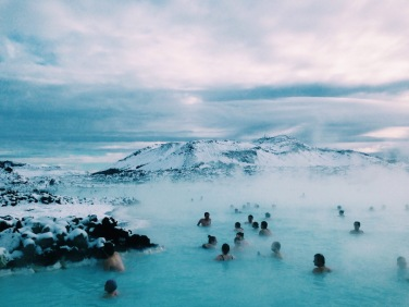 Blue Lagoon Geothermal Spa - From Website