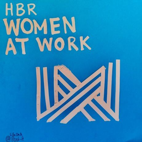 Women at Work - HBR
